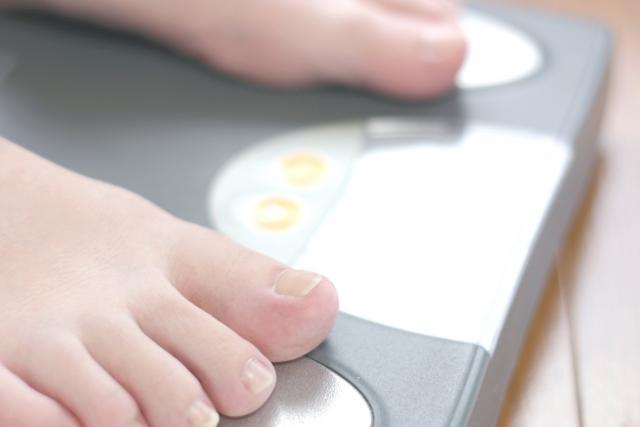 ダイエット開始2ヶ月目は体重減-0kgになってしまうワケ