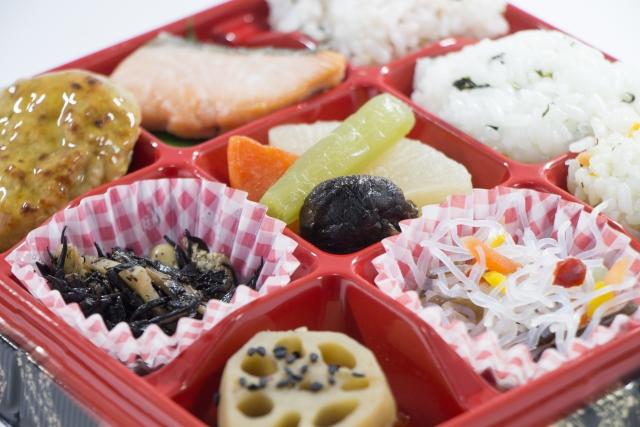 管理栄養士監修の宅配弁当は楽ちんダイエット効果で大人気