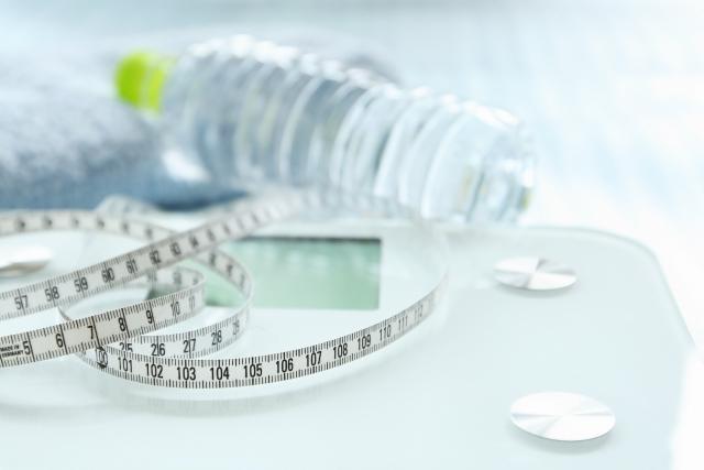 ダイエットに欠かせないのは習慣化する絶対的な意志