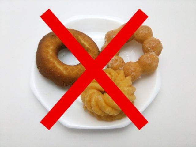 短期間に痩せるには「プチ断食ダイエット」