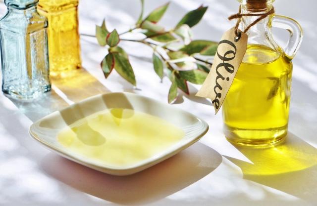 オリーブオイルはダイエットや美肌に最適
